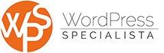WordPress Specialista Logo