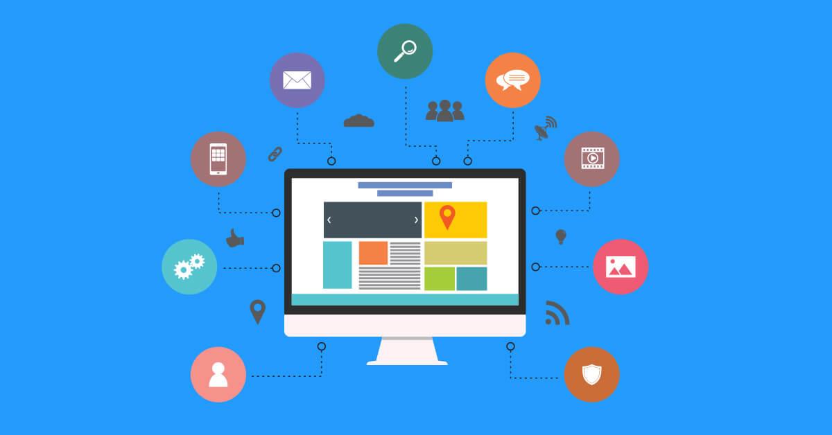 WordPress weboldal készítés - Üzleti+ csomag